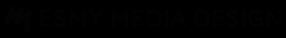 Logo Esmy Media Design partner THOD